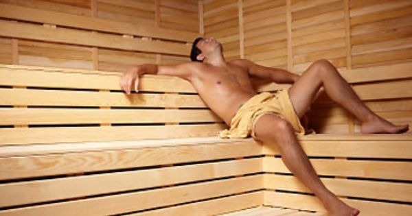 from Kyler gay sauna inox